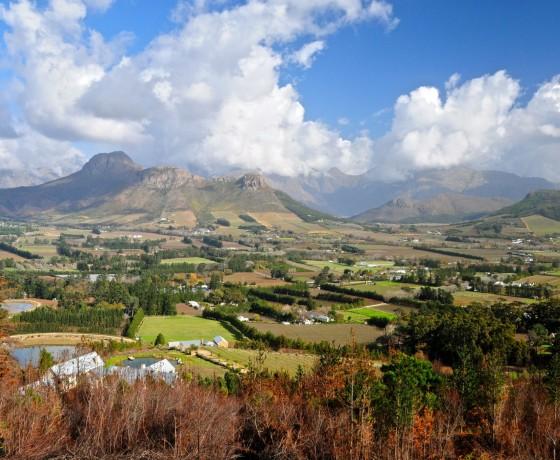 Voyage vélo Afrique du Sud - Sur La Route
