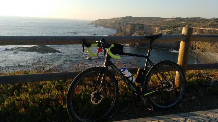 espagne à vélo - portugal à vélo
